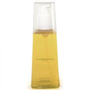 Connock London Kukui Oil Comforting Hand & Body Wash 200 Ml