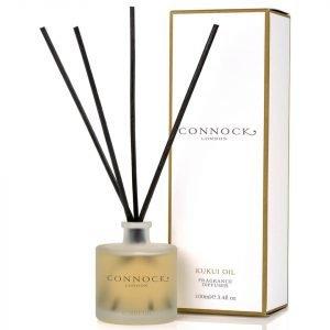 Connock London Kukui Oil Fragrance Diffuser 100 Ml