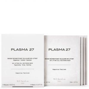 Cosmetics 27 By Me Skinlab Plasma 4.23 Ml