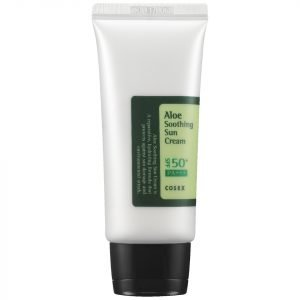 Cosrx Aloe Soothing Spf50 Pa+++ Sun Cream 50 Ml