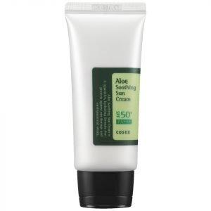 Cosrx Aloe Soothing Spf50 Pa+++ Sun Cream 50 Ml
