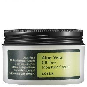 Cosrx Aloe Vera Oil-Free Moisture Cream 100 Ml