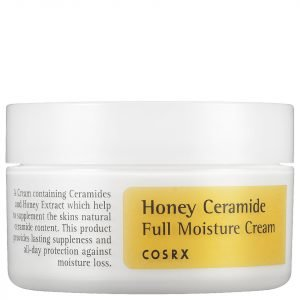 Cosrx Honey Ceramide Full Moisture Cream 50 Ml