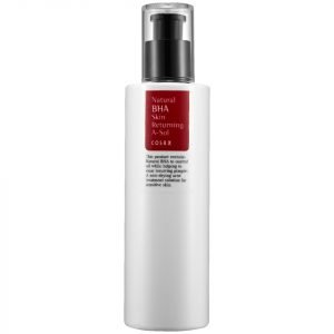 Cosrx Natural Bha Skin Returning A-Sol Toner 100 Ml