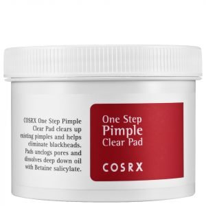 Cosrx One Step Pimple Clear Pads 70 Pads