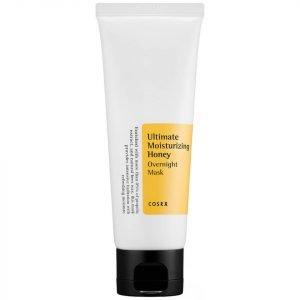 Cosrx Ultimate Moisturizing Honey Overnight Mask 110 G