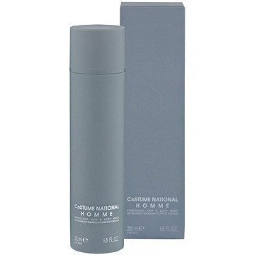 Costume National Homme Energizing Hair & Body Wash