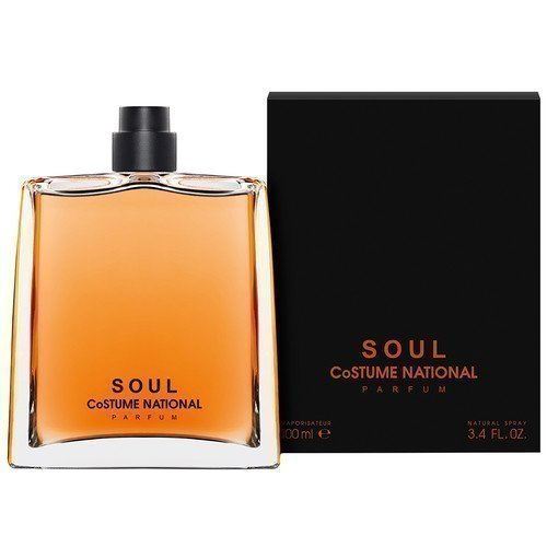 Costume National Soul EdP