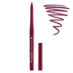 Couleurs Nature Automatic Lip Liner Rouge foncé