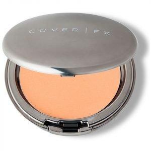 Cover Fx Perfect Pressed Powder 9.5g Vaious Shades Medium