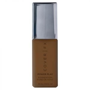 Cover Fx Power Play Foundation 35 Ml Various Shades N120