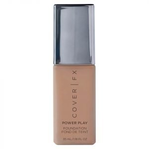 Cover Fx Power Play Foundation 35 Ml Various Shades N80