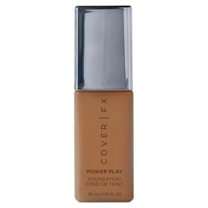Cover Fx Power Play Foundation 35 Ml Various Shades N90