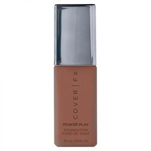 Cover Fx Power Play Foundation 35 Ml Various Shades P120