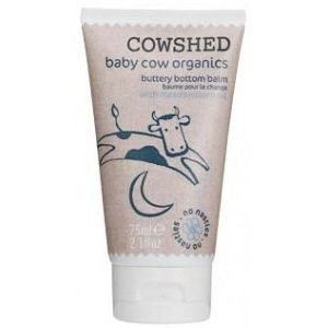 Cowshed Baby Buttery Bottom Balm 75 Ml