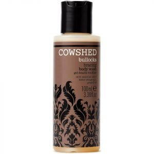 Cowshed Bullocks Bracing Bath & Shower Gel 100 Ml