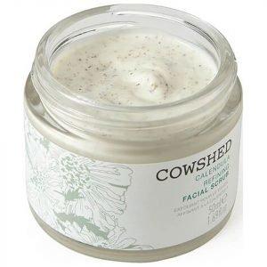 Cowshed Calendula Refining Facial Scrub 50 Ml