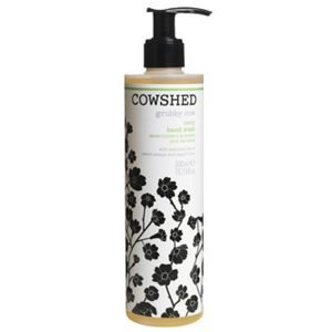Cowshed Grubby Cow Zesty Hand Wash 300 Ml