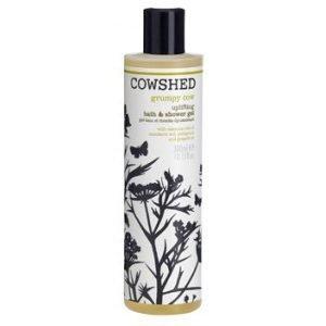 Cowshed Grumpy Cow Uplifting Bath & Shower Gel 300 Ml