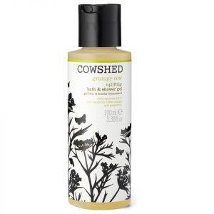 Cowshed Grumpy Cow Uplifting Bath & Shower Gel