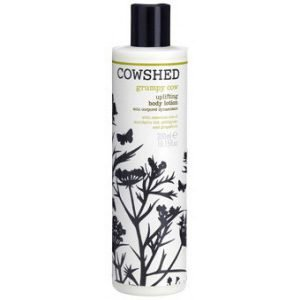 Cowshed Grumpy Cow Uplifting Body Lotion 300 Ml