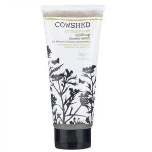 Cowshed Grumpy Cow Uplifting Shower Scrub