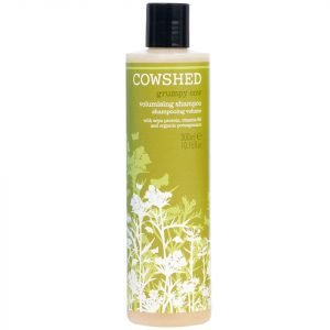 Cowshed Grumpy Cow Volumising Shampoo