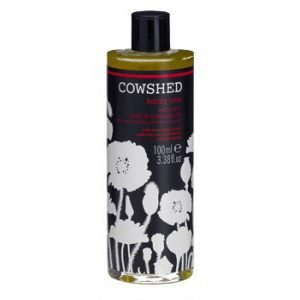Cowshed Horny Cow Seductive Bath & Massage Oil 100 Ml