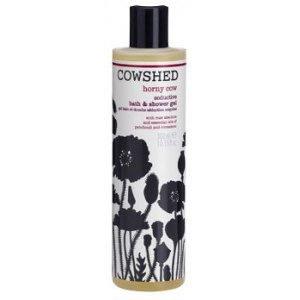 Cowshed Horny Seductive Bath & Shower Gel 300 Ml