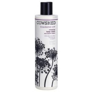 Cowshed Knackered Cow Relaxing Body Lotion 300 Ml