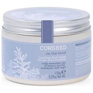 Cowshed On The Hoof Healing Foot Balm 150 G