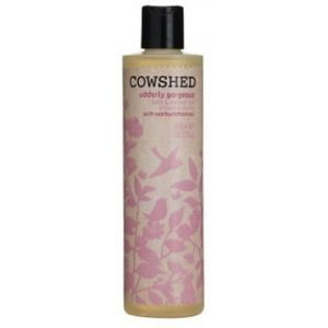 Cowshed Udderly Gorgeous Bath And Shower Gel 300 Ml