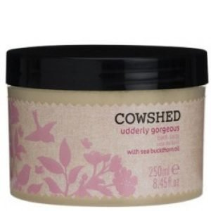 Cowshed Udderly Gorgeous Bath Salts 250 Ml