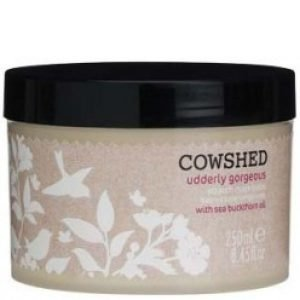 Cowshed Udderly Gorgeous Stretch Mark Balm 250 Ml