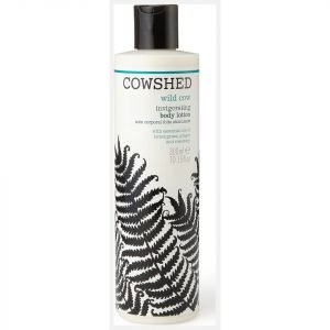 Cowshed Wild Cow Invigorating Body Lotion 300 Ml