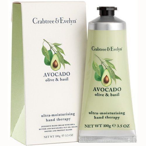 Crabtree & Evelyn Avocado Hand Therapy