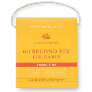Crabtree & Evelyn Citron & Coriander 60 Second Fix For Hands