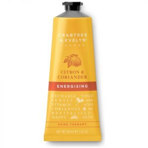 Crabtree & Evelyn Citron Hand Therapy 100 G