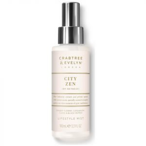 Crabtree & Evelyn City Zen Lifestyle Mist