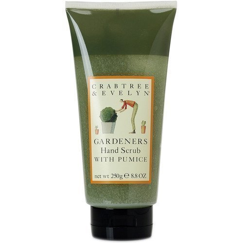 Crabtree & Evelyn Gardeners Scrub Tube