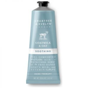 Crabtree & Evelyn Goatmilk & Oat Hand Therapy 100 G