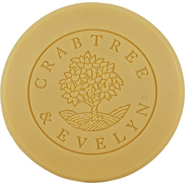 Crabtree & Evelyn Indian Sandalwood Shave Soap Refill 100g