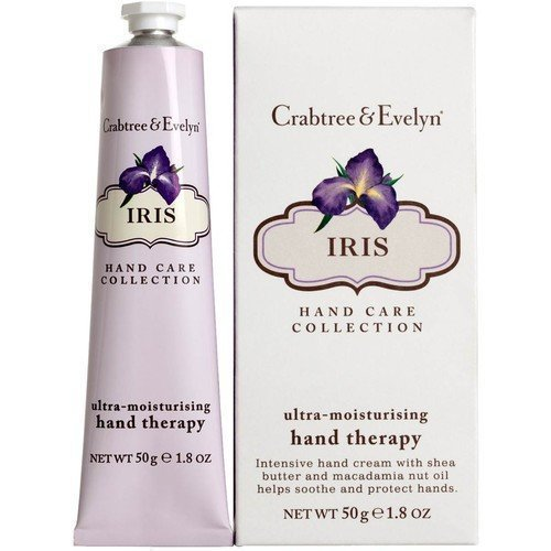 Crabtree & Evelyn Iris Hand Therapy 100 g