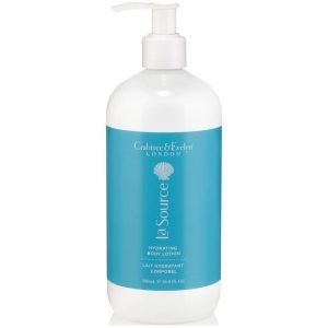Crabtree & Evelyn La Source Body Lotion 500 Ml