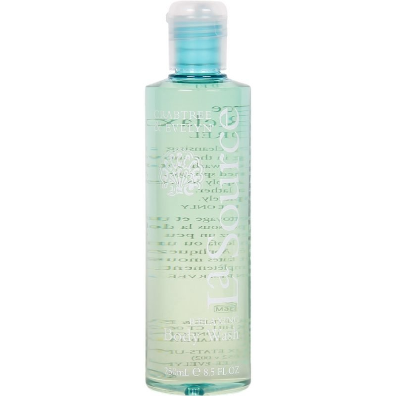 Crabtree & Evelyn La Source Body Wash 250ml