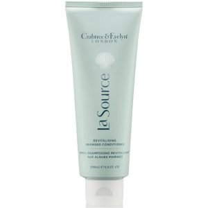Crabtree & Evelyn La Source Conditioner 200 Ml