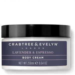 Crabtree & Evelyn Lavender Body Cream 250 G