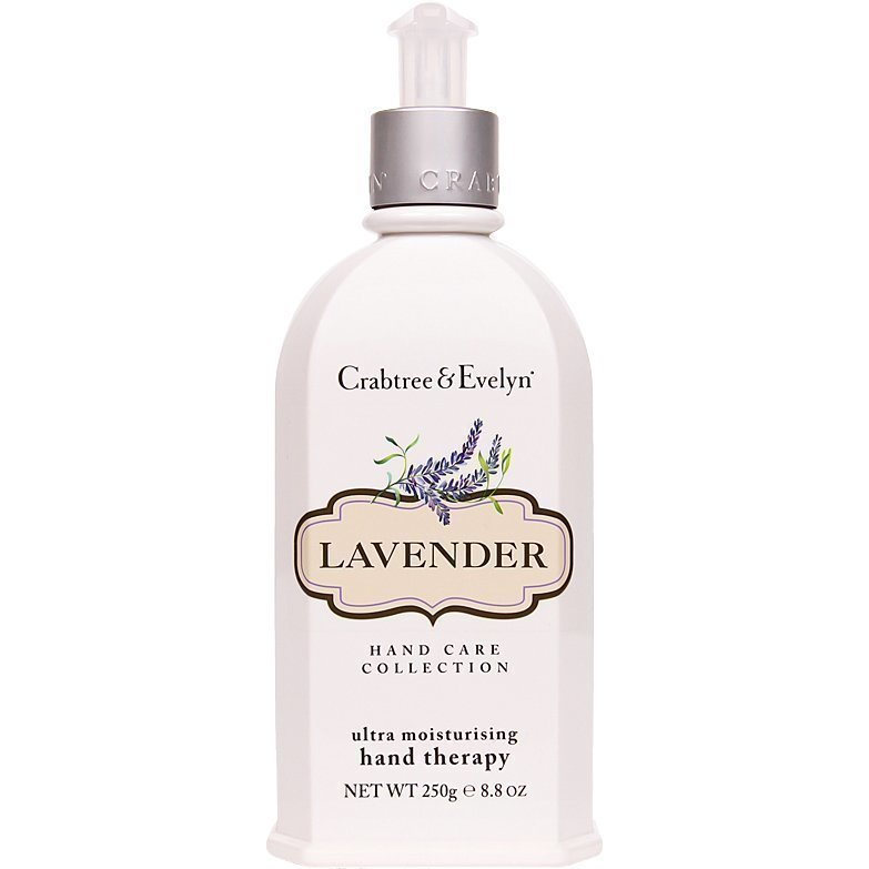 Crabtree & Evelyn Lavender Hand Therapy 250g