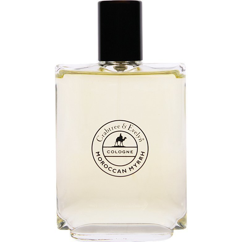 Crabtree & Evelyn Moroccan Myrrh Cologne Cologne 100ml
