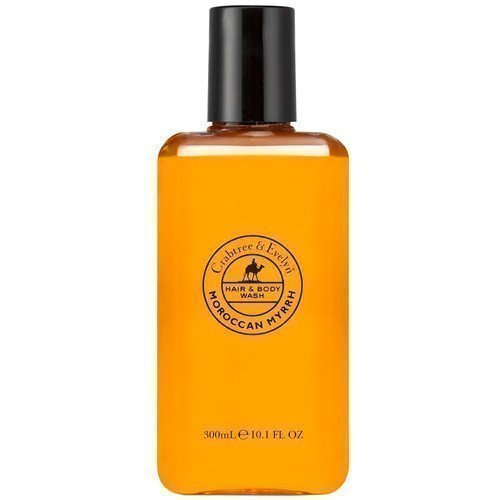Crabtree & Evelyn Moroccan Myrrh Hair & Body Wash